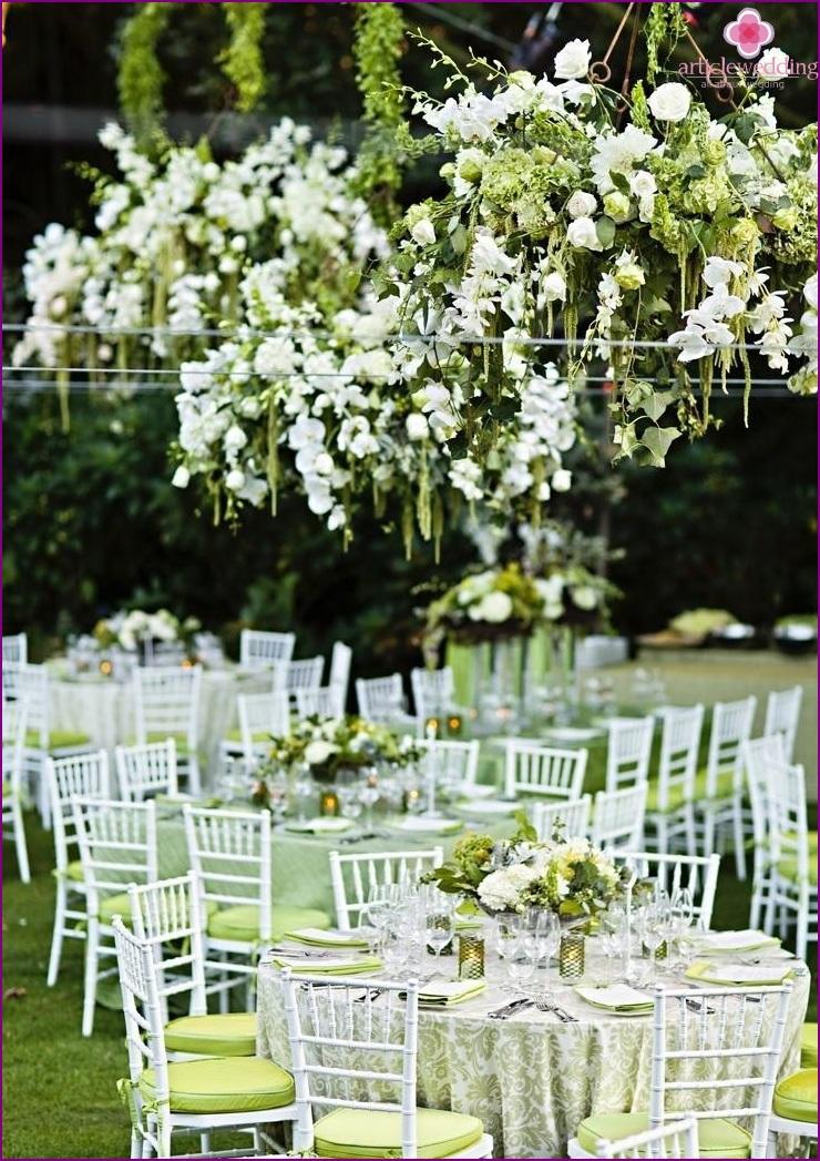 Wedding Decor 2016