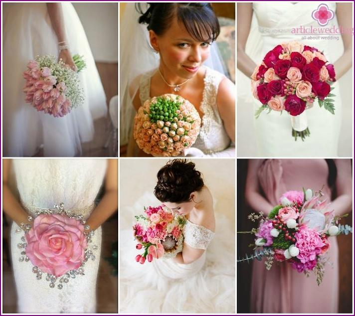 bröllop färger betydelse