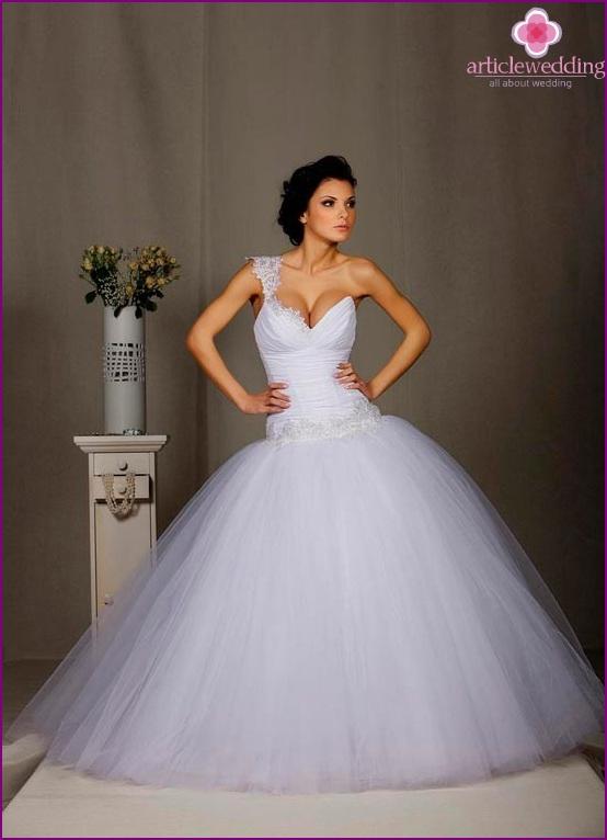 Wedding Dress dyal these beauties