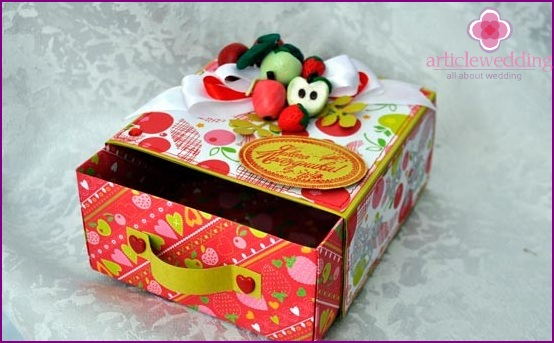 Decor Gift Box