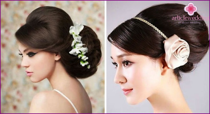 Wedding Hairstyles Step With Photos User