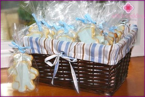 Cookies guests
