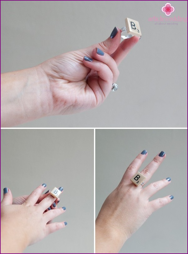 ring ready