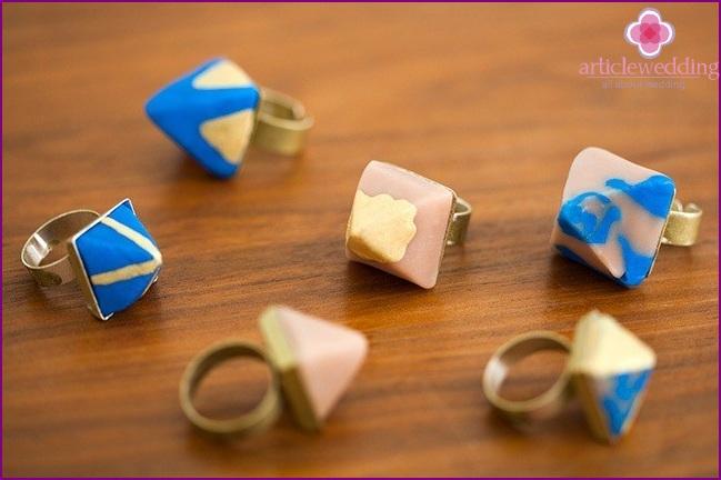 Geometiricheskie rings
