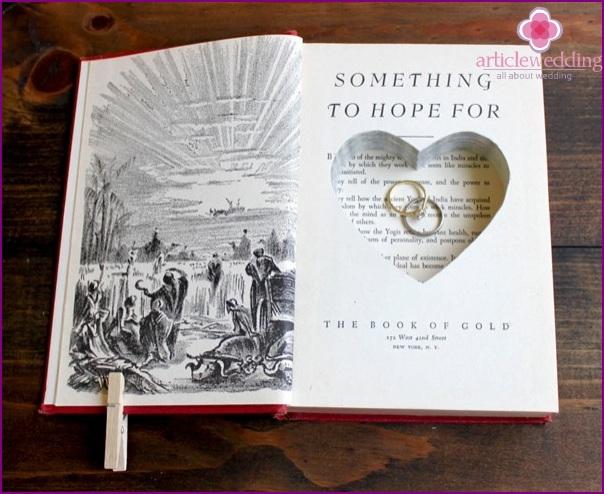 Books for rings
