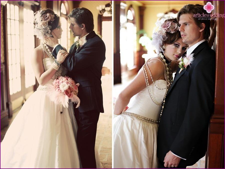 Newlyweds Rococo