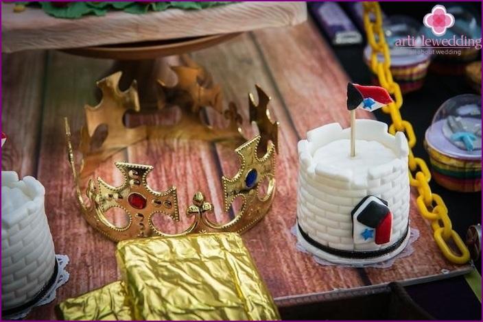 Kamer Romantisch Maken Bestellen : Medieval Party Decoration Ideas