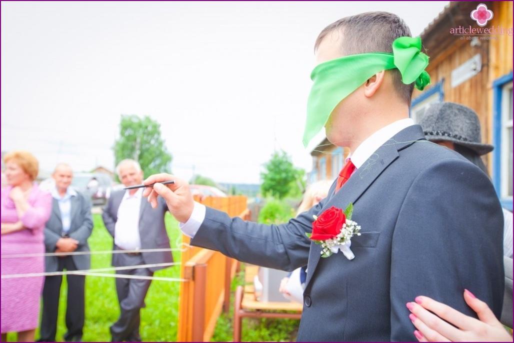 bride Redemption