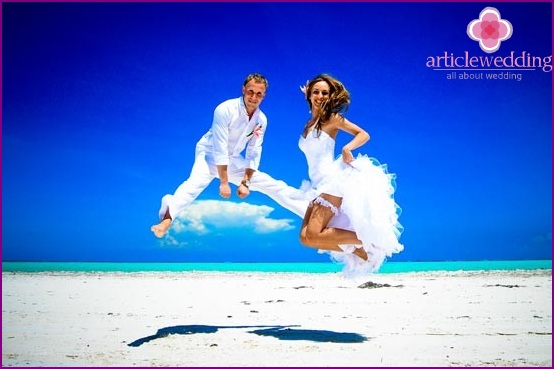Wedding photo session in the Dominican Republic - a copy