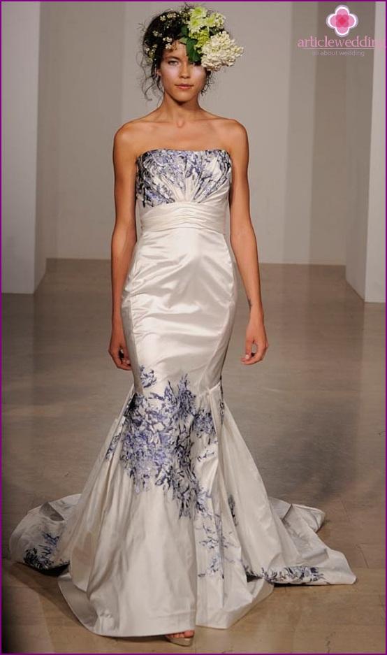 Dress Douglas Hannant