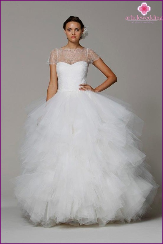 Wedding Collection by Marchesa