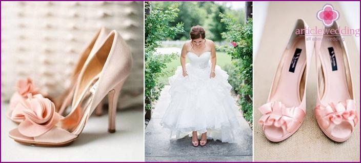 Dantelă De Nunta Cum De A Alege Culoarea Tăiați și înălțimi De