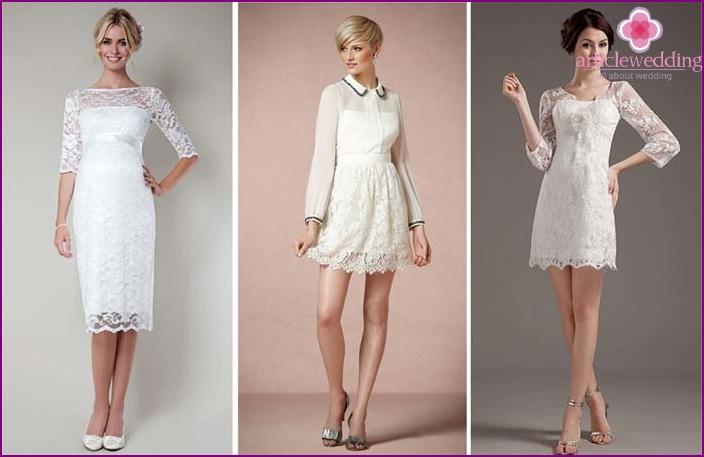 Какое Купить Платье На Свадьбу