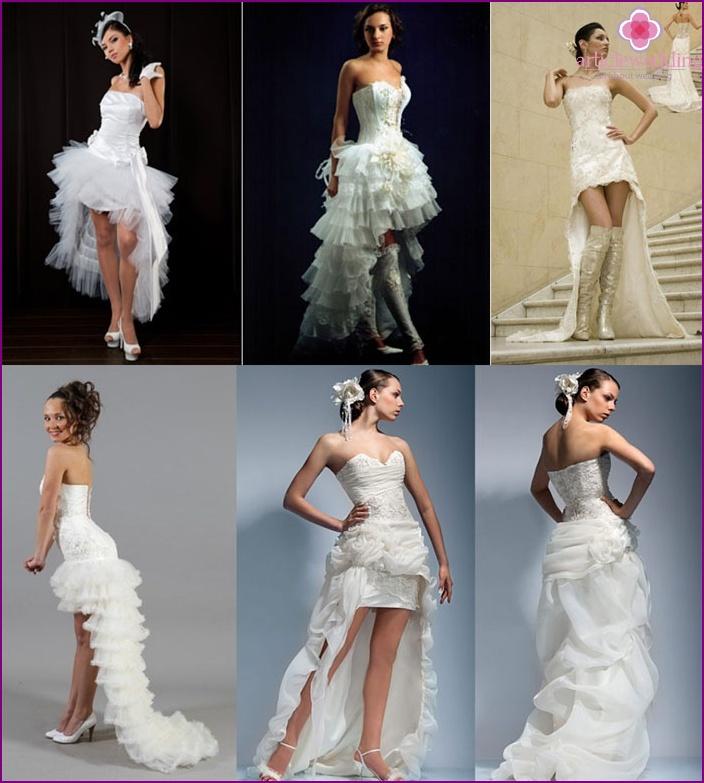 Купить Платье Свадебное Трансформер В Спб