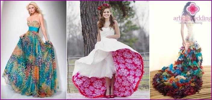 bijzondere jurken