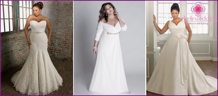 Dresses for obese ladies