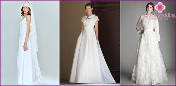 Rochii De Mireasa In Stil Boho Sfaturi Pentru A Alege Modele