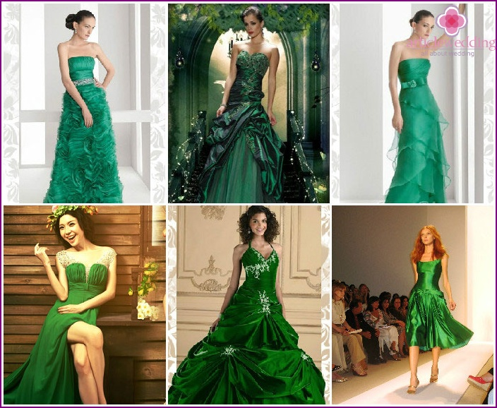 Malachite image for wedding