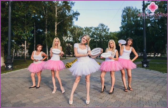 How to conduct an active and fun bachelorette party Street