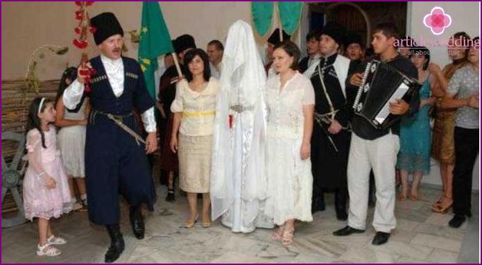 lange Balz vor der Hochzeit