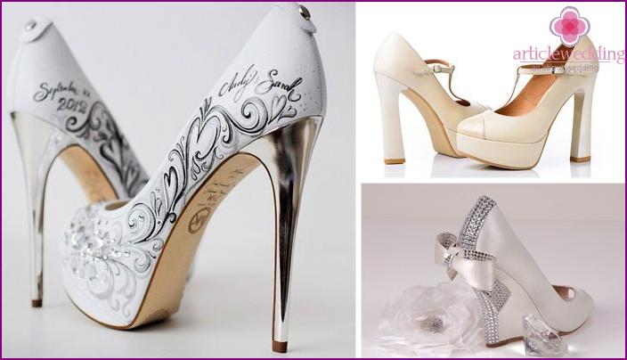 options heels