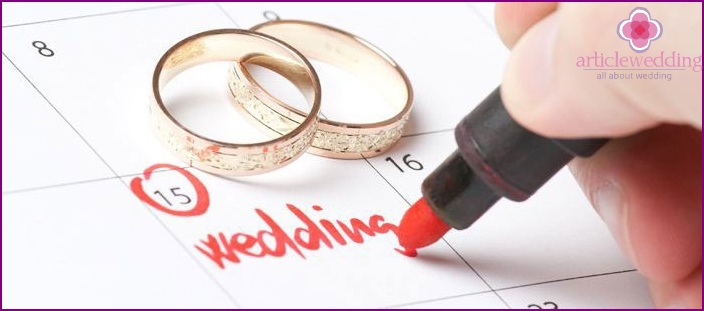Adverse days for marriage
