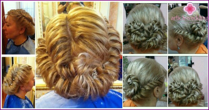 Hairstyles with braided