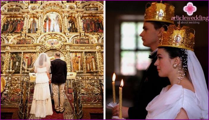 Orthodox rite