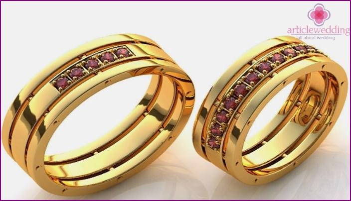 Anniversario Di Matrimonio Rubino Di Matrimonio 40 Anni Lo Script