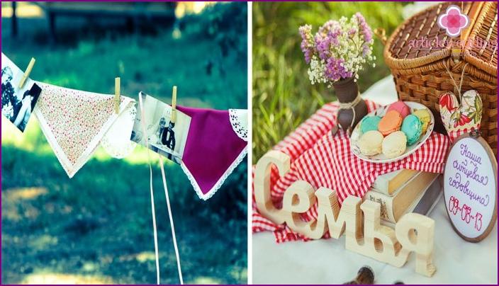 Конкурсы на ситцевую свадьбу прикольные дома
