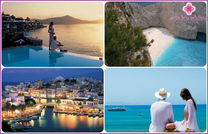 Crete for Lovers in July