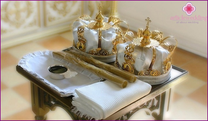 Religious ritual supplies