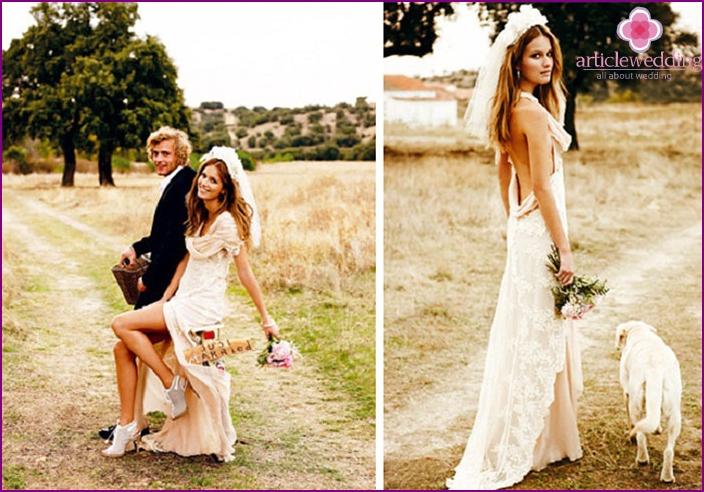 Красивые и бюджетные свадьбы