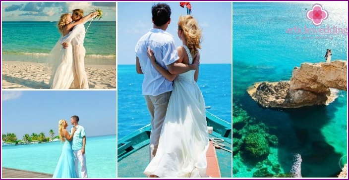 Maldives wedding 2016
