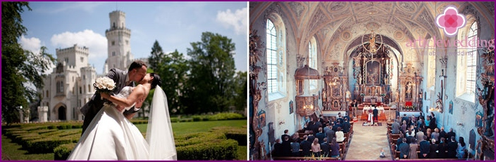 Munich wedding