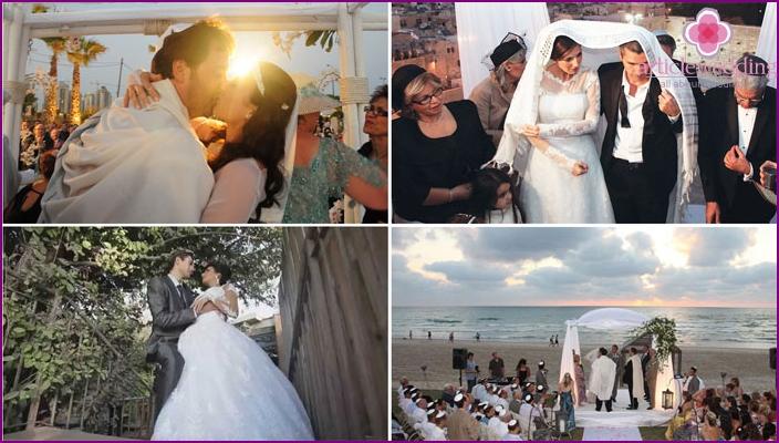Wedding Netanya
