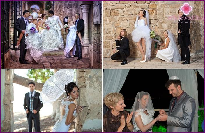 Bethlehem - a place for wedding