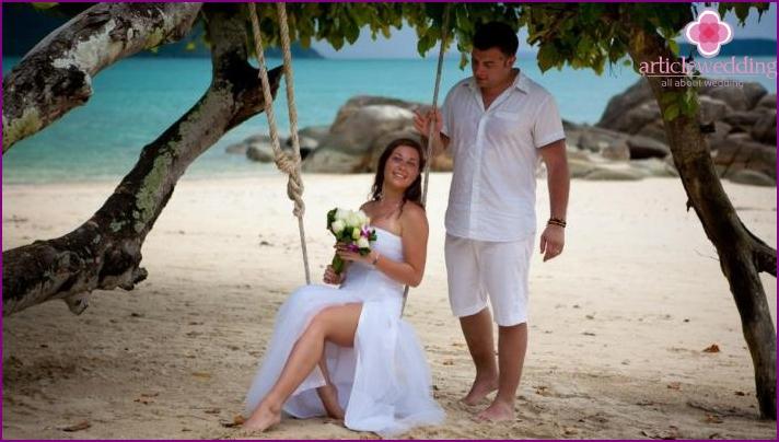 1f7b46e28228 La cerimonia di nozze in Thailandia  organizzazione