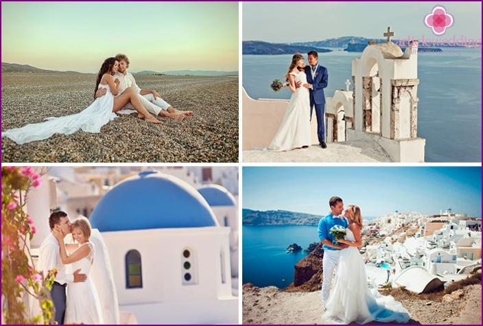 Matrimonio Tema Grecia : Matrimonio in grecia lo scricciolo rosa