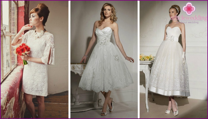 Wedding Dress Style 60