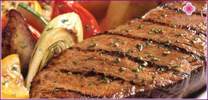 Details cowboy cuisine