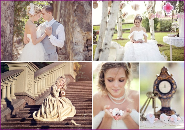 Ideas for a fabulous photo shoot