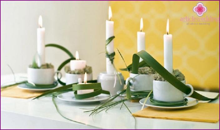 Herb decoration