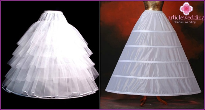 Stock volume elements lush wedding dresses