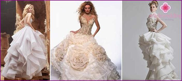 Свадебные Платья Оригинальные Купить