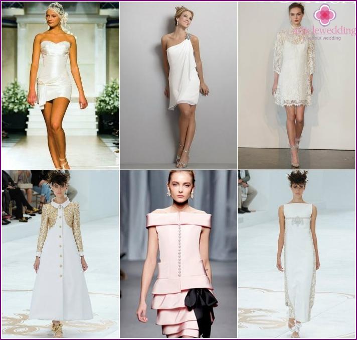 Dress-box Chanel
