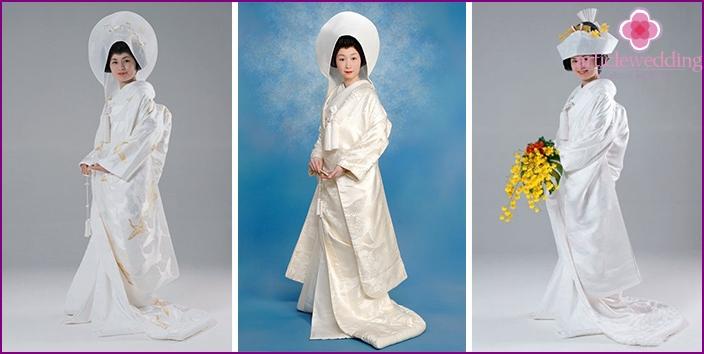 E Abiti Da GiapponesiModelli Stili Tradizionali Sposa srCthQd