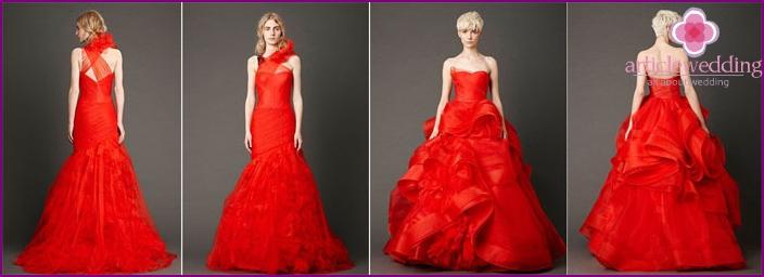 4659c24d2e22 Prezentované módna kolekcia svadobných šiat v tejto sezóne nás zasiahla  skromné