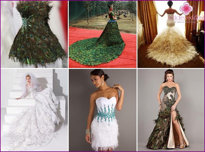 Платье Необычное Купить