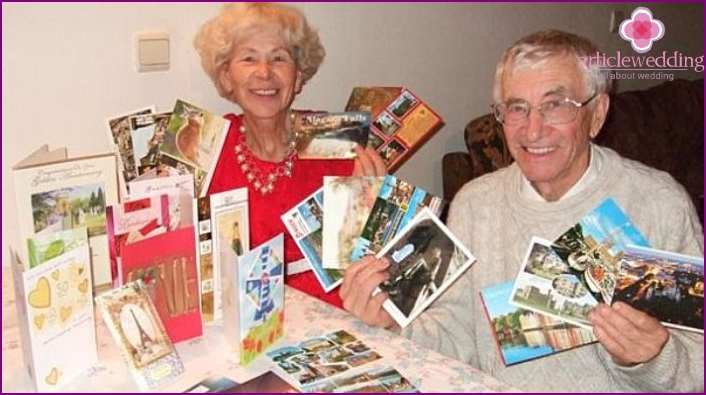 How to make memories competition for anniversaries